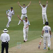 Durham County Cricket Club v Yorkshire County Cricket Club 010820