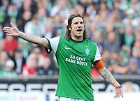 Fotball<br /> Tyskland<br /> 24.04.2010<br /> Foto: Witters/Digitalsport<br /> NORWAY ONLY<br /> <br /> Torsten Frings Bremen<br /> <br /> Bundesliga SV Werder Bremen - 1. FC Köln