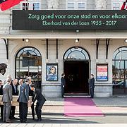 20171014 Eberhard van der Laan herdenkingsdienst