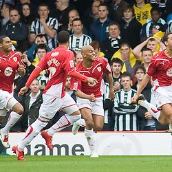 20100320: ENG, The Championship, Bristol City vs Newcastle United