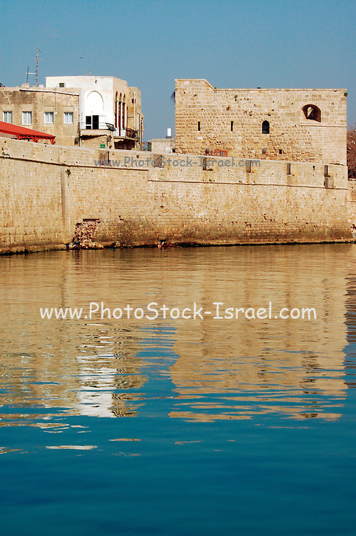 The ancient harbour in old Akko<br /> Akko also Acre, is a city in northern Israel with a history spanning centuries. It also played a major role in the holy land crusades