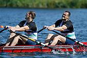 World Rowing Masters Regatta 2015