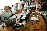 Mons, Belgium, Jun 06, 2010, Coo?rdinatie CIC tour de France - Astrid.. PHOTO © Christophe Vander Eecken