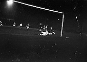 1963 - League of Ireland v English Football League at Dalymount Park