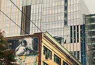 Billboard. Seattle, Washington. ©CiroCoelho.com. All Rights Reserved.