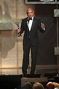 8 February -Washington, D.C: Business Executive Ken Chenault receives his award at the BET Honors Inside 2014 held at the Warner Theater on February 8, 2014 in Washington, D.C. (Terrence Jennings)