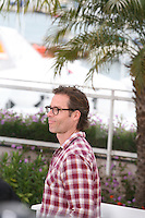 Guy Pearce at the Lawless film photocall at the 65th Cannes Film Festival. The screenplay for the film Lawless was written by Nick Cave and Directed by John Hillcoat. Saturday 19th May 2012 in Cannes Film Festival, France.