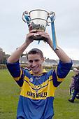 Summerhill v Blackhall Gaels - Feis Cup Final 2006