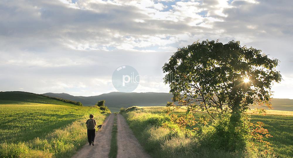 Valle Cardenas. La Rioja ©Daniel Acevedo / PILAR REVILLA