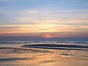 Strand bij Den Haag - Beach near The Hague, Netherlands