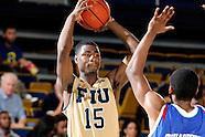 FIU Men's Basketball vs Georgia State (Nov 30 2013)