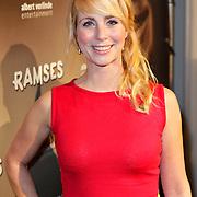 NLD/Den Haag/20111201- Premiere Ramses, Alexandra Alphenaar