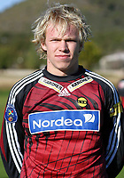 Fotball<br /> La Manga - Spania<br /> 15.02.2005<br /> Portretter Lillestrøm<br /> Foto: Morten Olsen, Digitalsport<br /> <br /> Eirik Jansen