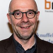 NLD/Amsterdam/20191211 - Hendrik Groen-voorstelling in premiere, Owen Schumacher