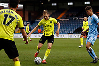 Ryan Croasdale. Stockport County FC 1-2 Notts County FC. Buildbase FA Trophy. 16.1.21