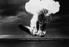 Hindenburg Airship Disaster 80th Anniversary - 6 May 2017