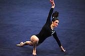 2009-2010 NCAA Women's Gymnastics