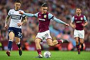 Aston Villa v Middlesbrough 150518