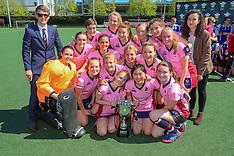 Northop Hall Ladies v Cardiff Medics Ladies