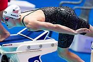 DAHLIA Kelsi USA United States <br /> Women's 100m Butterfly preliminary <br /> Gwangju South Korea 21/07/2019<br /> Swimming <br /> 18th FINA World Aquatics Championships<br /> Nambu University Aquatics Center <br /> Photo © Andrea Staccioli / Deepbluemedia / Insidefoto