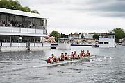 Henley Royal Regatta, Henley on Thames, Oxfordshire, 3-7 July 2013.  Wednesday  15:16:43   03/07/2013  [Mandatory Credit/Intersport Images]<br /> <br /> Rowing, Henley Reach, Henley Royal Regatta.<br /> <br /> The Princess Elizabeth Challenge Cup<br /> Monmouth School
