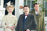 Agatha Christie: Black Coffee - Photocall