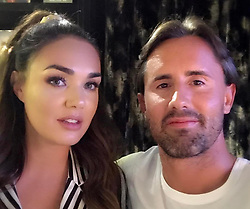 """Tamara Ecclestone releases a photo on Instagram with the following caption: """"The best birthday dinner ever"""". Photo Credit: Instagram *** No USA Distribution *** For Editorial Use Only *** Not to be Published in Books or Photo Books ***  Please note: Fees charged by the agency are for the agency's services only, and do not, nor are they intended to, convey to the user any ownership of Copyright or License in the material. The agency does not claim any ownership including but not limited to Copyright or License in the attached material. By publishing this material you expressly agree to indemnify and to hold the agency and its directors, shareholders and employees harmless from any loss, claims, damages, demands, expenses (including legal fees), or any causes of action or allegation against the agency arising out of or connected in any way with publication of the material."""