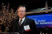 "The mutual fund industry's leaders and rising stars are recogized at the 19th Annual Mutual Fund Industry Awards. Institutional Investor's ""Fund Industry Intelligence"" and ""Fund Director Intelligence"" presented the awards dinner held at the Mandarin Oriental on April 5, 2012. Photographed by New York event photographer, Jeffrey Holmes Photography."