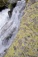 Rapid,  Vall D´Incles, Andorra
