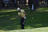 Rafa Cabrera Bello (ESP) during Rd4 of the World Golf Championships, Mexico, Club De Golf Chapultepec, Mexico City, Mexico. 2/23/2020.<br /> Picture: Golffile   Ken Murray<br /> <br /> <br /> All photo usage must carry mandatory copyright credit (© Golffile   Ken Murray)