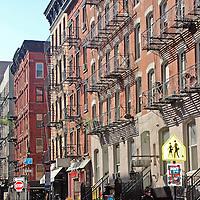 Ludlow St, Lower East Side