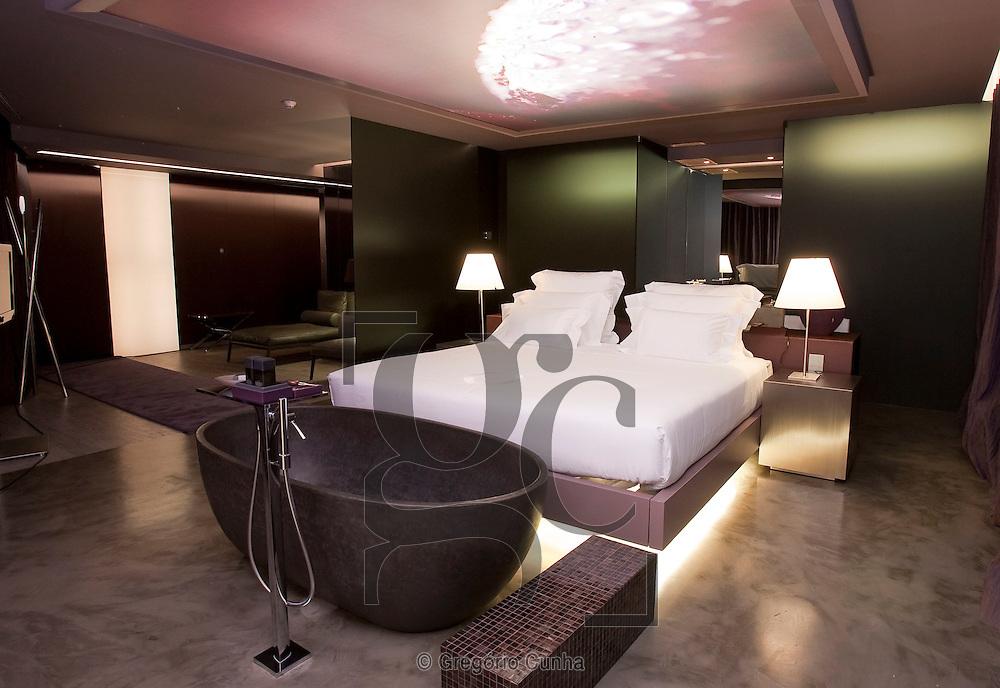 HOTEL DEVINE, FUNCHAL, ILHA DA MADEIRA.FOTO GREGORIO CUNHA
