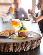 Steak and Egg at Wolf's Ridge Brewery for the Crave Top Ten. (Will Shilling/Crave)