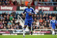 Ramires of Chelsea in action. Barclays Premier League, West Ham Utd v Chelsea at The Boleyn Ground, Upton Park in London on Saturday 24th October 2015.<br /> pic by John Patrick Fletcher, Andrew Orchard sports photography.
