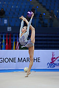 """Yana Kudryavtseva """"The Queen"""" is a Russian gymnast born in Moscow on 30 September 1997. Until her retirement in 2017 was one of atllete most awarded in the history of rhythmic gymnastics."""