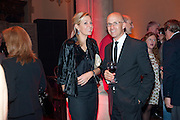 NADJA SWAROVSKI, IMG HERALD TRIBUNE HERITAGE LUXURY PARTY.- Celebration of Heritage Luxury and 10 years of the International Herald Tribune Luxury Conferences. North Audley St. London. 9 November 2010. -DO NOT ARCHIVE-© Copyright Photograph by Dafydd Jones. 248 Clapham Rd. London SW9 0PZ. Tel 0207 820 0771. www.dafjones.com.
