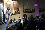 Legacy Charitable Foundation's 5th Annual Holiday Masquerade Ball - CeCe Peniston Performance