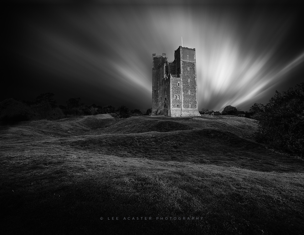 Did some LE's of Orford Castle as well. The hilss around the keep are great when the light hits them. Wil definitely be back here in future