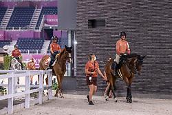 Vogg Felix, SUI, Colero, 268<br /> Olympic Games Tokyo 2021<br /> © Hippo Foto - Dirk Caremans<br /> 26/07/2021no