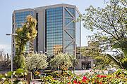 Civic Center Plaza Towers