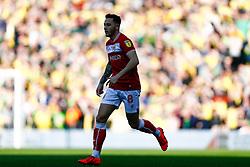 Josh Brownhill of Bristol City - Mandatory by-line: Phil Chaplin/JMP - FOOTBALL - Carrow Road - Norwich, England - Norwich City v Bristol City - Sky Bet Championship