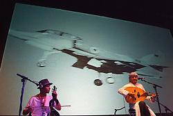 Syriana performing at WOMAD Charlton Park 2010.