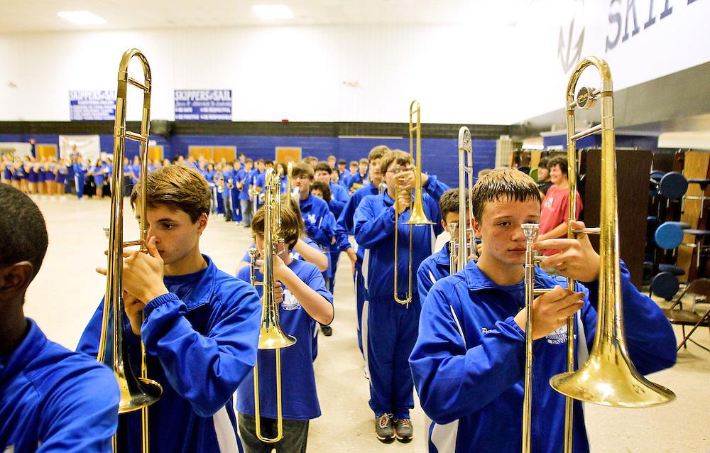 Mandeville High School Marching Band Photos 2012. <br /> photos by: Crystal LoGiudice Photography<br /> 2032 Jefferson Street<br /> Mandeville, LA 70448<br /> www.clphotosonline.com<br /> crystallog@gmail.com<br /> 985-377-5086