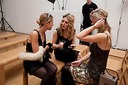 ILARIA PELOSO; JESSICA SPARKES; VICKY NORTON, Swarovski Whitechapel Gallery Art Plus Opera,  An evening of art and opera raising funds for the Whitechapel Education programme. Whitechapel Gallery. 77-82 Whitechapel High St. London E1 3BQ. 15 March 2012