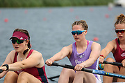 Race: 63  Women's Coxless Fours - Championship - Final<br /> <br /> The Metropolitan Regatta 2019<br /> Sunday<br /> <br /> To purchase this photo, or to see pricing information for Prints and Downloads, click the blue 'Add to Cart' button at the top-right of the page.