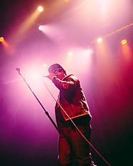 Blackstar at The Fox Theater - Oakland, CA - 3/24/13