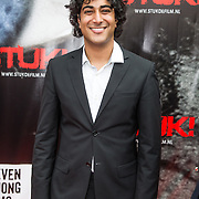 NLD/Almere/20140609 - Premiere Stuk de film, .........