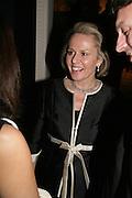 Alison Vaissiere, Grosvenor House Art & Antiques Fair charity gala evening in aid of Coram Foundation. Grosvenor House. Park Lane. London. 14 June 2007.  -DO NOT ARCHIVE-© Copyright Photograph by Dafydd Jones. 248 Clapham Rd. London SW9 0PZ. Tel 0207 820 0771. www.dafjones.com.
