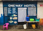 One Way Hotel, Dandora
