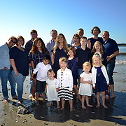 SCARBOROUGH, Maine -- SEPT 3, 2019 -- Family Portrait<br /> Professional Portrait Photo by Roger S. Duncan  207-443-9665 <br /> http://www.rogerduncanphoto.com